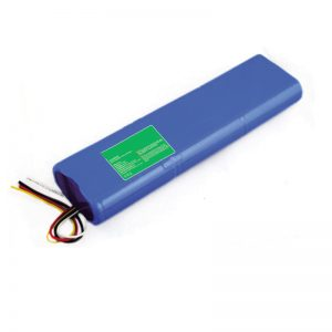 11,1 V 9000 mAh 18650 Lithium-Akkupack für intelligenten Verstärkungscomputer
