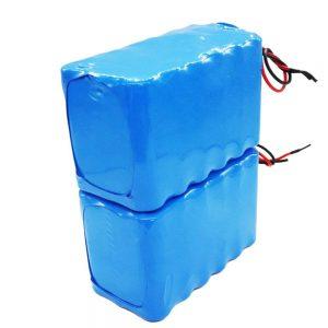 Hot Sale wiederaufladbare Batterie 18650 High Deep Cycle 24 Volt Lithium-Ionen-Batterie für Elektrofahrrad