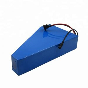 Lithium-Batterie 18650 27Ah 48V E-Bike-Batterie