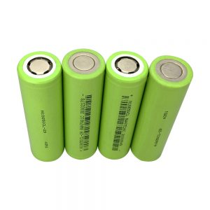 Original wiederaufladbarer Lithium-Ionen-Akku 18650 3,7 V 2900 mAh Cell Li-Ion 18650-Akkus
