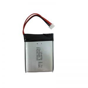 3,7 V 2300 mAh Prüfgeräte und Ausrüstung Polymer-Lithium-Batterien AIN104050