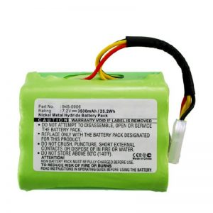 Neato VX-Pro, X21, XV Staubsaugerbatterie