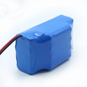 Li-Ion-Akku 36V 4.4ah für elektrisches Hoverboard