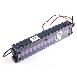 Lithium-Ionen-Scooter-Akku 36V xiaomi original Elektroroller elektrischer Lithium-Akku