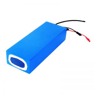 60 Volt Lithiumbatterie 60V 12Ah 20Ah 40Ah 50Ah Li-Ionen-Akku für Elektroroller