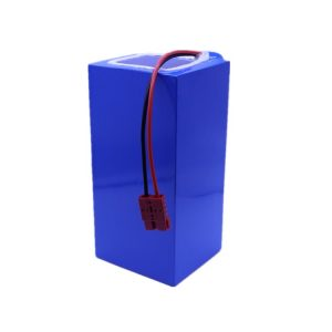 Lithium-Ionen-Akku 60v 40ah Lithium-Akku 18650-2500mah 16S16P für Elektroroller / E-Bike