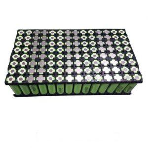 Neuer wiederaufladbarer 72V 30AH Lithium-Ionen-Akku für Energiespeicherautos