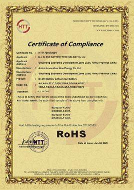 Zertifizierung3