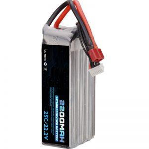 heißer Verkauf wiederaufladbare Lithium-Polymer-Batterie 22000 mah 6s Lipo