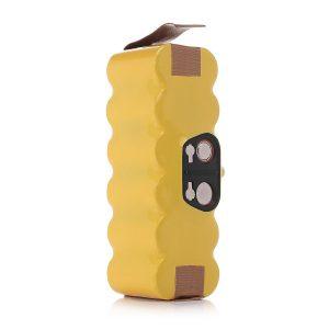 NI-MH 3500mAh 14,4 V Akku für Roboter Roomba 500 550 560 780 680 Serie Batterie